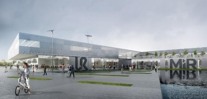 Größtes Cobot-Zentrum entsteht in Dänemark