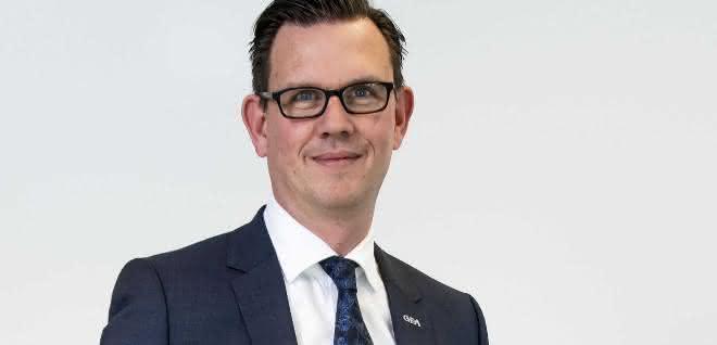 Habemus CEO: Steffen Bersch erklimmt die Spitze von SSI Schäfer