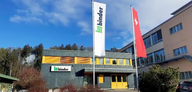 Binder-Swiss