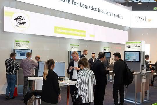Logistics Suite mit neuen Funktionen
