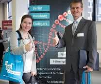 T5 JobMesse Stuttgart 2020