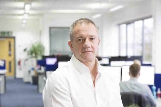 Carousel besetzt Fürhungsposition: Nigel Ward neuer CFO bei Carousel Logistics