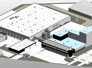 Klinkhammer-Hauff-Firmenzentrale