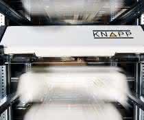 Aus materialfluss 1-2/2020: Knapp automatisiert für die Kosmetik
