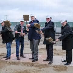 160-Millionen-Euro-Drehkreuz bei Hannover: UPS stärkt europäisches Netzwerk