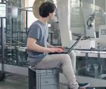SAP bestätigt Expertise von Knapp