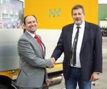 Schwarzmüller übernimmt deutschen Premiumhersteller Hüffermann