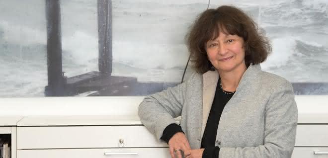 Prof. Dr. Marina Rodnina