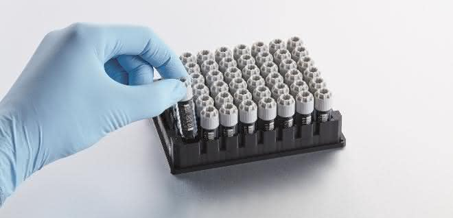 CryoStorage Vials