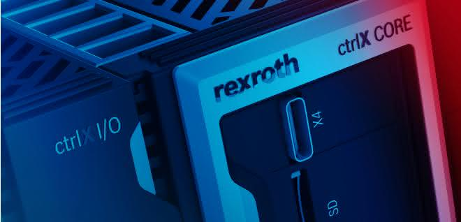 Bosch-Rexroth-ctrlX-Automation
