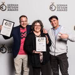 Würth Modyf erhält Design-Auszeichnung