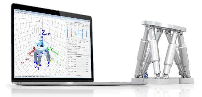 PI-Simulation-Software