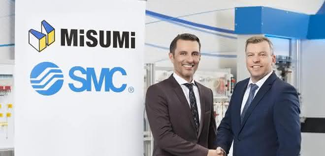 Stephan Stammberger und Ralf Laber
