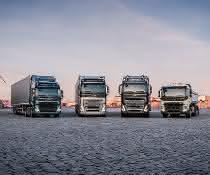 Volvo Trucks präsentiert neue Lkw-Generation