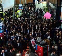 "Veranstalter Euroexpo: LogiMAT 2020 findet ""nach aktuellem Stand"" planmäßig statt"
