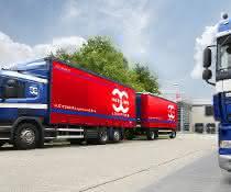 Rabelink übernimmt Leusink Logistics