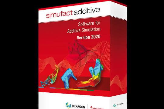 Simufact Additive 2020