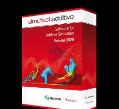 Simufact Additive 2020