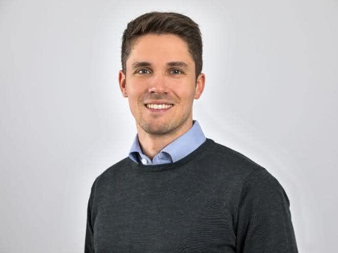 Team um Vertriebsstrategen Gerrit Kisters erweitert