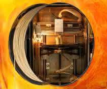 Hochtemperatur-3D-Drucker