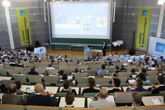 Materialflusskongress 2020 wird auf Juli verschoben