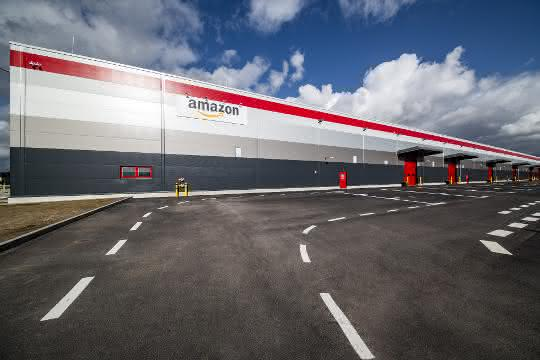 P3 Logistics Parks vermietet an Amazon
