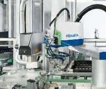 Anzeige: Produktionsanlagen effizient und kostenoptimiert automatisieren