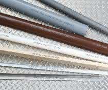Variantenreiche Beschriftungen sind in der Extrusion bei hohen Druckgeschwindigkeiten erforderlich.