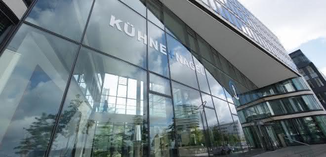 Kühne + Nagel verkauft Großteil des britischen Kontraktlogistikgeschäfts