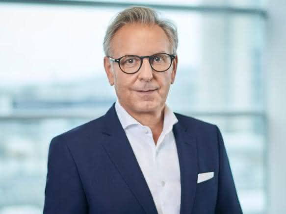 Stefan Buchner kündigt Ruhestand an