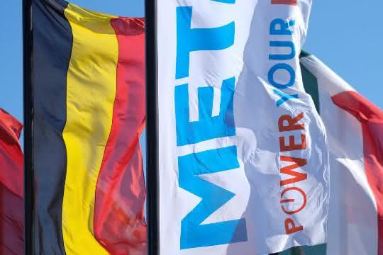 Metav Flaggen