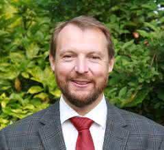 Peter De Henau verstärkt Benelux-Organisation von Savoye