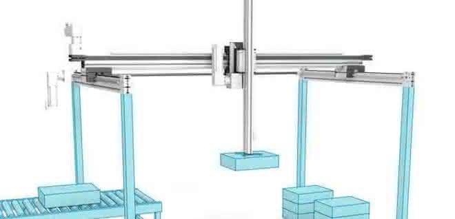 3D-Raumportal
