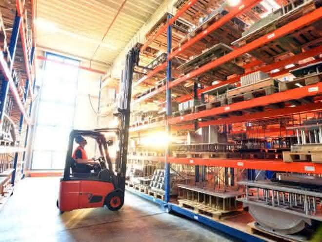 Advertorial: Industrie 4.0 nur mit smarter Logistik