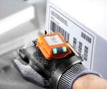 ProGlove stellt neuen Handschuhscanner mit Display vor
