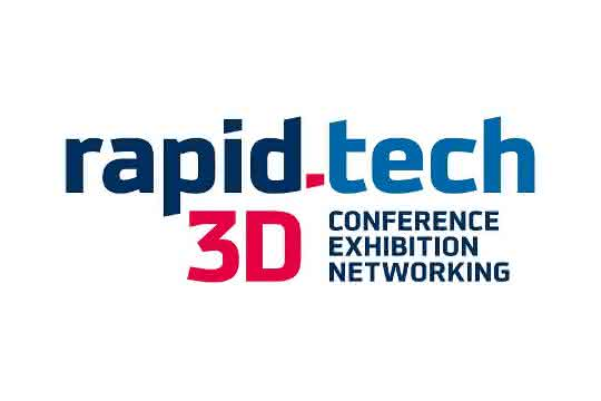 Rapid.Tech 3D mit neuem Termin in 2021