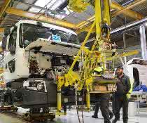 Renault Trucks geht mit neuen E-Lkw in Serie