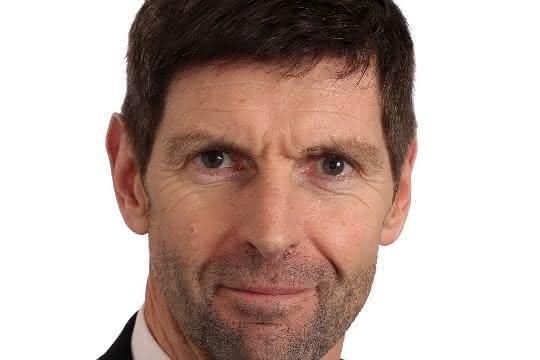 Nick Jones führt Logistikinvestmentsparte bei JLL