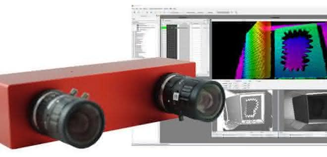 EVT: Stereo-3D-Bilder auswerten