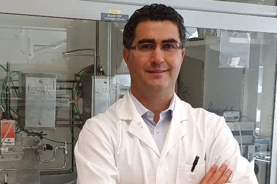 PD Dr. Harun Tüysüz