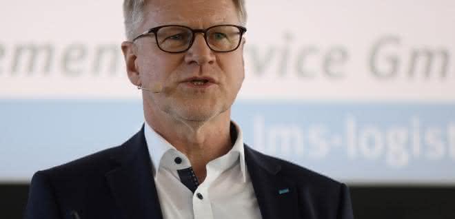 18. Hamburger Logistiktage: Davos-Spirit an der Elbe