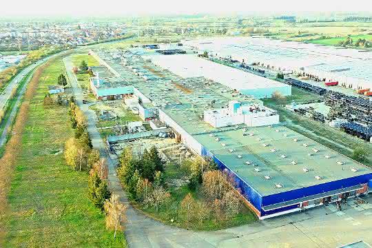 pfenning Gruppe verlegt wegen Corona Teile der Lagerhaltung