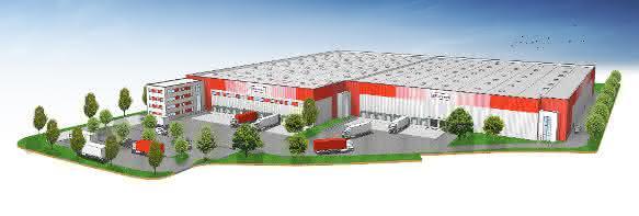 ID Logistics entwickelt trimodalen Logistikstandort im Binnenhafen Germersheim
