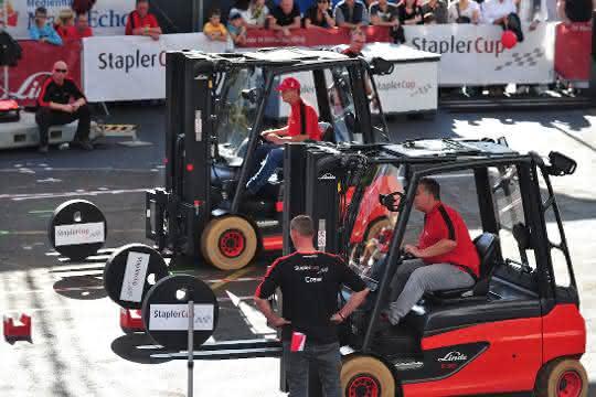 StaplerCup-Meisterschaften erst wieder 2021