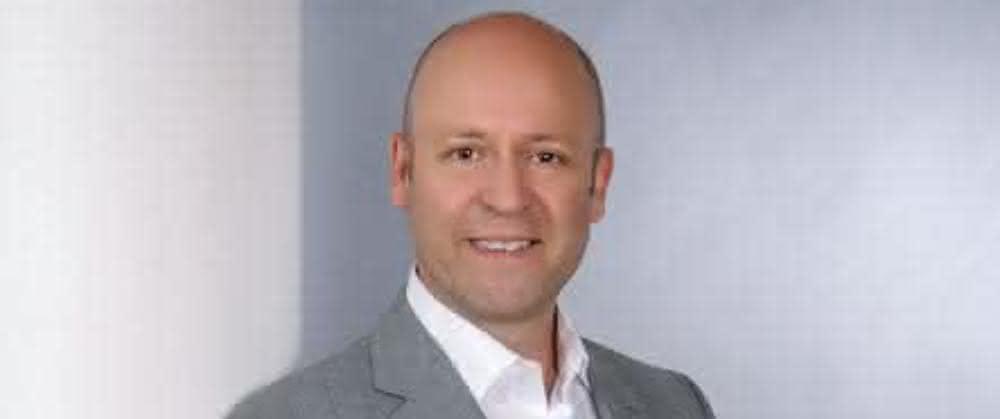 Swen Wenig, Geschäftsführer von Ewellix in Deutschland