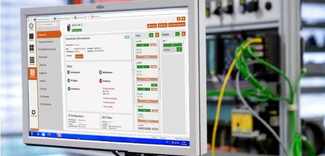 Netzwerkmanagement: AIT-System als Basis für OT-Cyber-Security