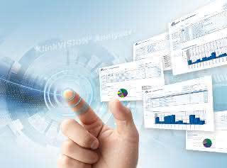 Klinkvision Analyzer: Software zur Alarmdatenanalyse in Logistikanlagen