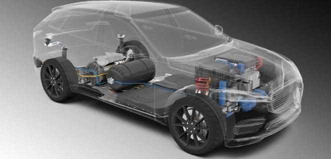 Dichtungslösungen in elektrischen Antriebssystemen