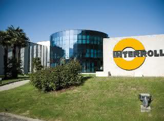 Bilanz 2019: Gewinn bleibt bei Interroll auf Rekordniveau