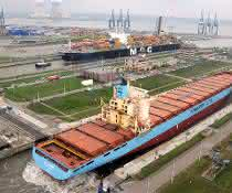 Hafen Antwerpen stellt Supply Chains sicher